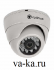 Антивандальные IP-камеры