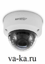 AD10-43V12NIL-P Антивандальная IP камера 1080P