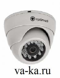 IP-E041.0(3.6) IP-камера Optimus