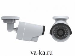 SK-NU30 3 мегапиксельная IP камера уличного исполнения