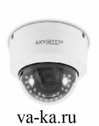 AD7-43V12NIL-P Купольная пластиковая IP камера 1080P