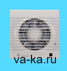 (Soler & Palau) Вентилятор накладной Decor 300 CR