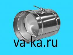 Дроссель-клапан D=140mm