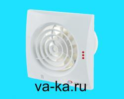 Вентилятор накладной ВЕНТС Квайт Т 125