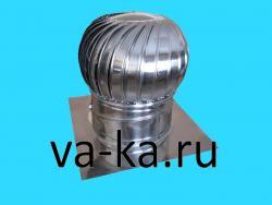 Дефлектор крутящийся D=160мм
