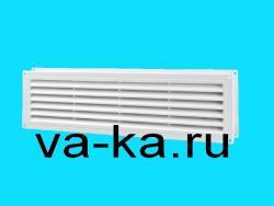 Решетка дверная приточно-вытяжная МВ 350/2