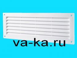 Решетка дверная приточно-вытяжная МВ 350