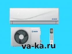 Кондиционер Sakata SIH-60SCR/SOH-60VCR