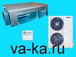 Канальный кондиционер Sakata SIB-140DAY/SOB-140YA