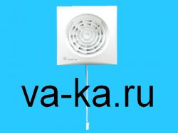 (Soler & Palau) Вентилятор накладной Silent 100 CMZ