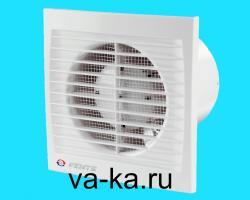 Вентилятор накладной ВЕНТС Силента-С 100