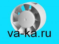(Soler & Palau) Вентилятор канальный TDM 200