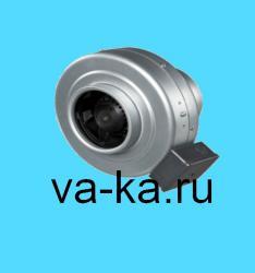 Вентилятор канальный ВКМц D=100mm 250м3/ч