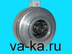 Канальный вентилятор ВКВ 100 Е 250м3/ч
