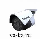 SK-NU20 уличная IP камера с ИК подсветкой