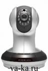 Поворотная IP WiFi камера Zodikam 803