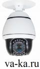 Управляемая IP камера видеонаблюдения SAF-IP.ZOOM.12-x.1.3Mpx