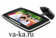 GSM видеоглазок ACTOP MMC