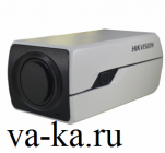 DS-2CD4024F-A Hikvision IP камера (без объектива)
