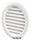 Решетки МВ 150 (БВС) Белая