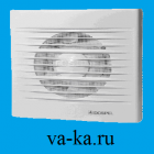 Вентилятор Dospel STYL 150 WP