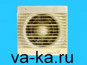 (Soler & Palau) Вентилятор накладной Decor 200 C Ivori (крем)