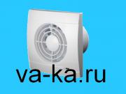 Вентилятор накладной Elplast Vulkan VS 100