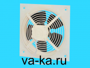 Осевой вентилятор HXM-350