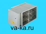 Канальный нагреватель IBE-200/9T