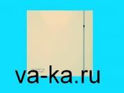 (Soler & Palau) Вентилятор накладной Silent 100 CZ Design Ivori (кремовый)