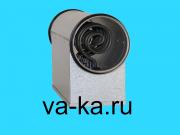 Канальный нагреватель MBE-160/21В