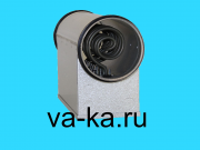 Нагреватель канальный MBE-400/120Т