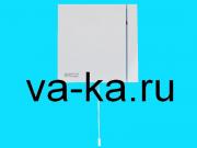 (Soler & Palau) Вентилятор накладной Silent 100 CMZ Design