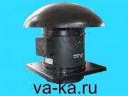Вентилятор крышный Soler & Palau TH 500/160