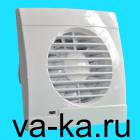 Вентилятор накладной Elplast Vulkan RS 100