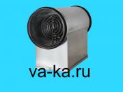 Нагреватель канальный электрический ZEA 125-1,8
