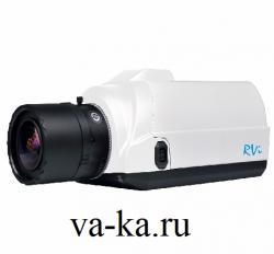 RVi-IPC22 IP-камера 2 Мп (без объектива)