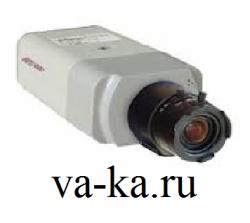BD4330H ip камера для установки в помещение