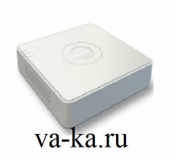 HiWatch DS-N104P (NVR)