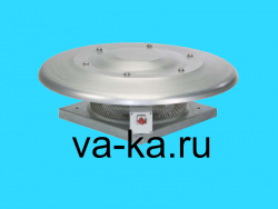 Вентилятор крышный Soler & Palau CRHT/6-450
