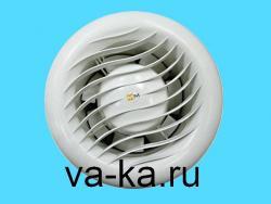 MMotors Вентилятор температуростойкий MM 100 S с обратным клапаном