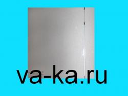 (Soler & Palau) Вентилятор накладной Silent 200 CZ Design Silver (хром)