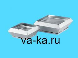 Вентилятор крышный Dospel WDD200