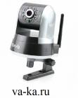TENVIS IPROBOT 3 IP Камера видеонаблюдения цветная Wi-Fi