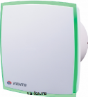 Вентиляторы накладные Вентс ЛД 150 Лайт