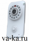 Миниатюрная IP-камера Sarmatt SR-IQ13F36IR
