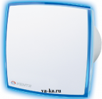 Вентиляторы накладные Вентс ЛД 100 Лайт