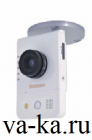 Миниатюрная IP-камера Brickcom CB-102Ae