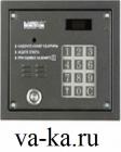 Домофон многоквартирный AO-3000 VTM (CP-3000 VTM) без БП