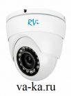 RVi-IPC31VB (2.8 мм) широкоугольная IP камера в антивандальном корпусе